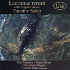 Lacrimae Rerum CD cover - click to enlarge